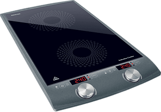 SENCOR SCP-4202GY KOOKPLAAT elektrische kookplaat