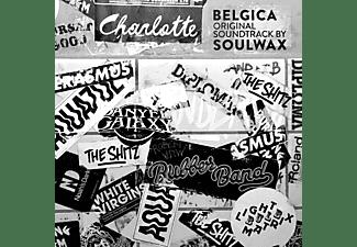 Various - Belgica | CD