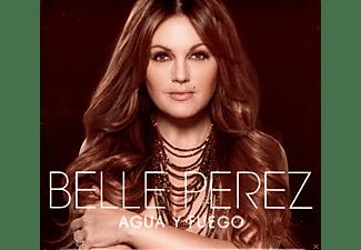 Belle Perez - Agua Y Fuego | CD