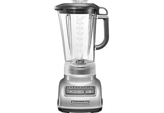 KitchenAid Diamond Blender Zilver
