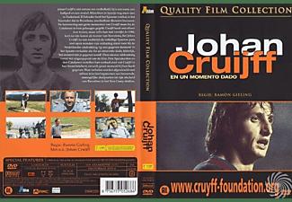 Johan Cruijff - En Un Momento Dado | DVD