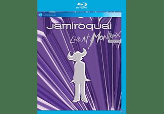 Jamiroquai - Live At Montreux 2003 - (Blu-ray)
