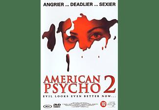 American Psycho 2 | DVD