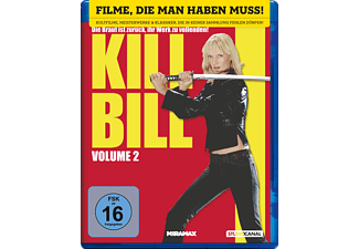 Kill Bill - Vol. 2 - (Blu-ray)