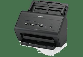 Brother Desktopscanner dz scannen 50 ppm (dz zwart-wit-kleur) 600x600dpi 256MB (ADS-3000N)