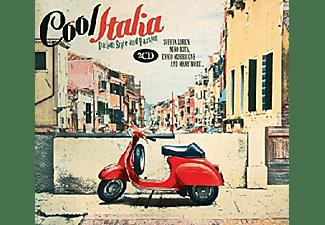VARIOUS - Cool Italia | CD