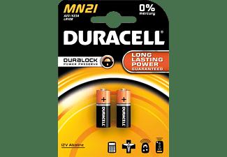 DURACELL MN21 Duralock 2-pack