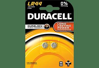 DURACELL Duralock LR44-knoopcelbatterijen