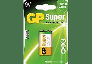 GP Super Alkaline 9V-batterij