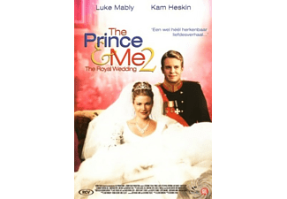 Prince & Me 2 | DVD