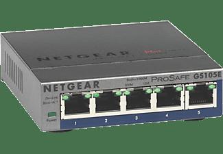 Prosafe Plus Gs105e 5-port