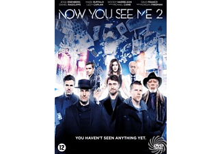 Now You See Me 2 | DVD