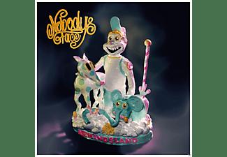 Nobodys Face - Niemandsland - (LP + Bonus-CD)