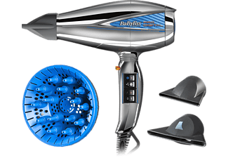 BaByliss 6000E Pro Digital Dryer