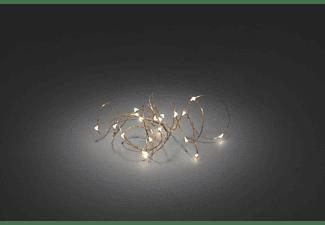 Micro LED metaaldraad lichtsnoer 4.40 M, 1461-160