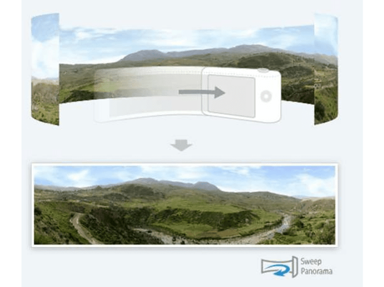SONY DSC-W830 lila digitális fényképezőgép + 16GB memória kártya + tok