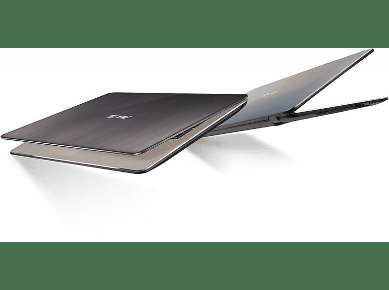 ASUS VivoBook 15 X540UA-GQ1265T Ezüst laptop