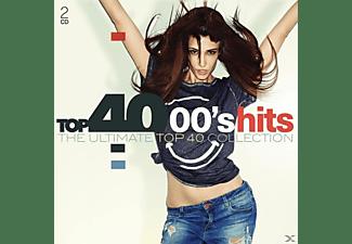 VARIOUS - TOP 40 / 00'S | CD