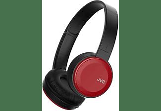 JVC HA-S30BT rood