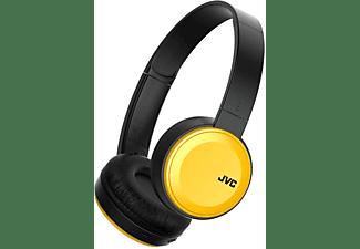 JVC HA-S30BT geel