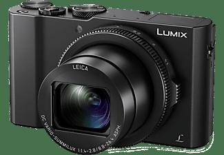 Panasonic LUMIX DMC-LX15 zwart