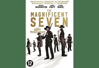 Magnificent Seven (2016) | DVD
