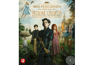 Miss Peregrine's Home For Peculiar Children | Blu-ray