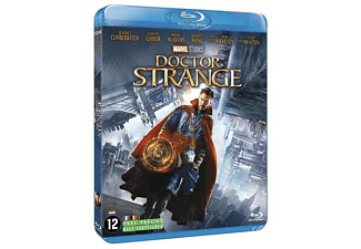 Doctor Strange | Blu-ray