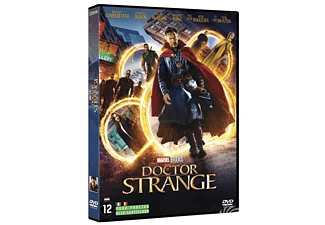 Doctor Strange | DVD