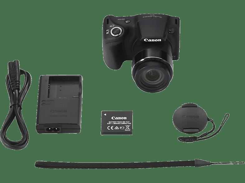 CANON PowerShot SX430 IS digitális fényképezőgép
