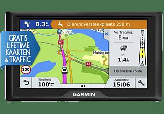 Garmin navigatiesysteem