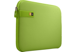 Case Logic Case Logic, EVA-foam 13 inch Notebook Sleeve, slim-line (Limoen Groen) (LAPS113L)