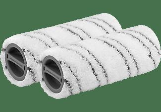 Kärcher Micro-fiber rol set Grijs FC
