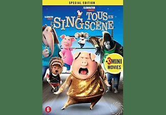 Sing | DVD