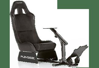 Playseat Evolution M Alcantara-zwart