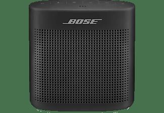 BOSE SoundLink Colour zwart