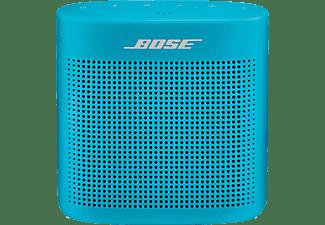BOSE SoundLink Colour blauw