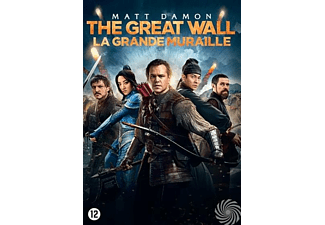 Great Wall | DVD