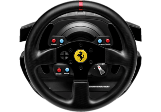 Thrustmaster Ferrari GTE Wheel Add-On
