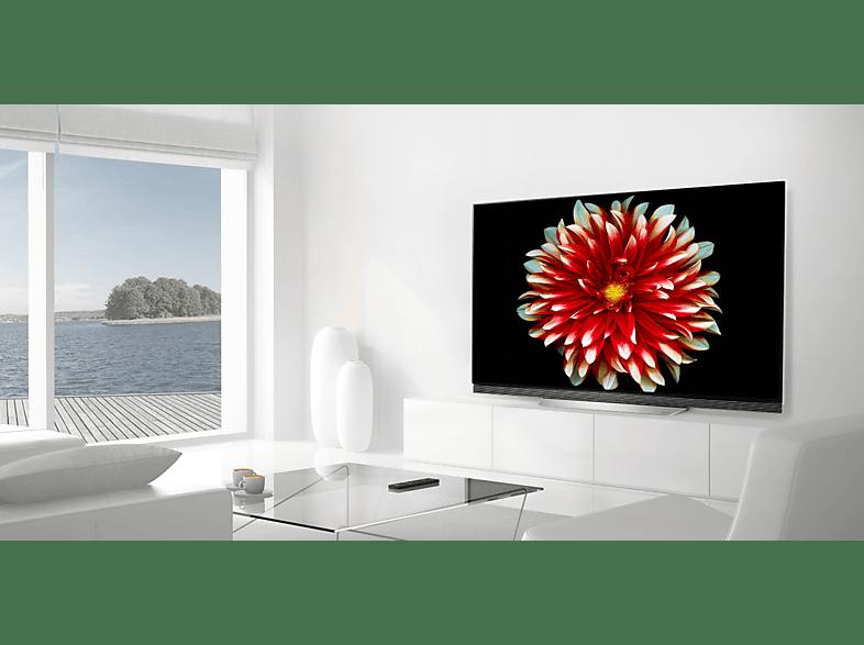 LG OLED 65E7V 4K UltraHD Smart OLED televízió