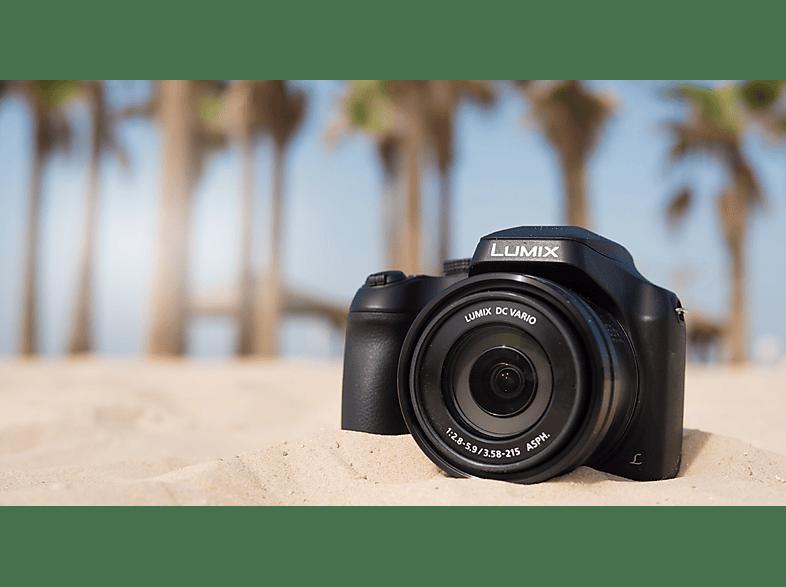 PANASONIC Lumix DC-FZ81EP-K digitális fényképezőgép