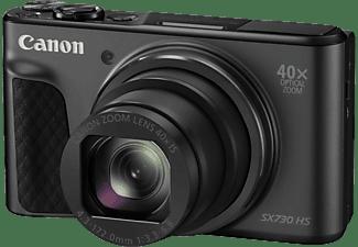 Canon PowerShot SX730 HS compact camera Zwart