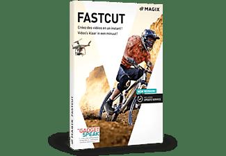 Magix Magix, Fastcut (2017) (kf-148239)