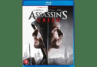 Assassin's Creed | Blu-ray