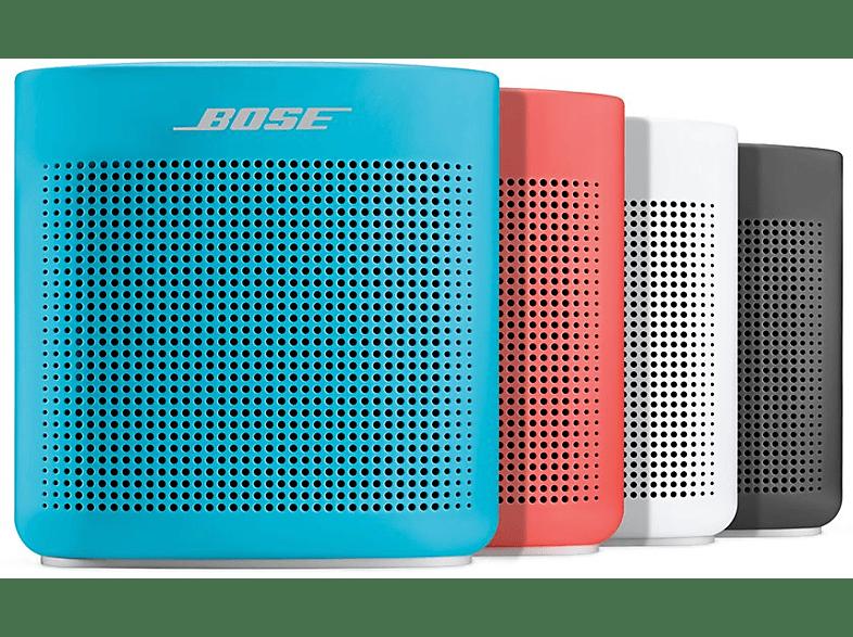 BOSE SoundLink® Colour II hangszóró, fehér