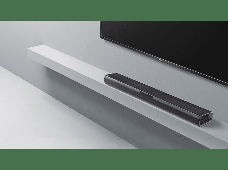 LG SJ 2 hangprojektor