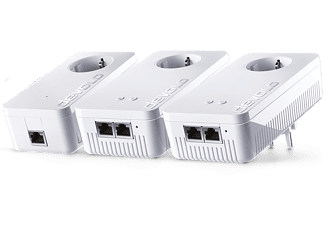 Devolo dLAN 1200+ Multiroom Wifi Kit