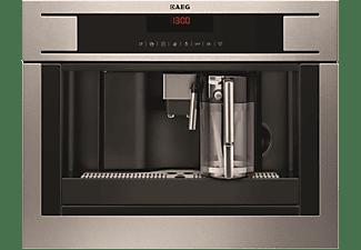 Aeg PE4571-M inbouw koffiemachine