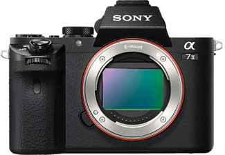 SONY ALPHA A 7 II BODY