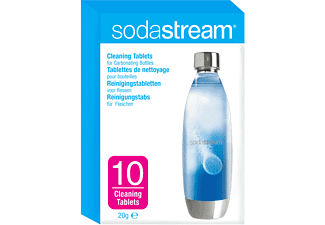 SODASTREAM Reinigingstabletten voor flessen
